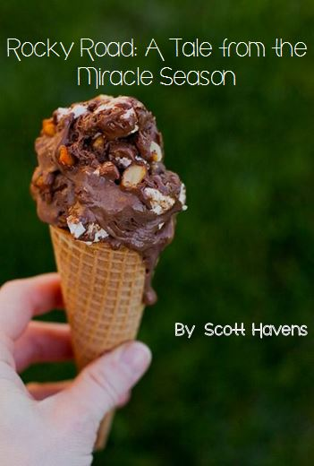 Rocky Road for Publish